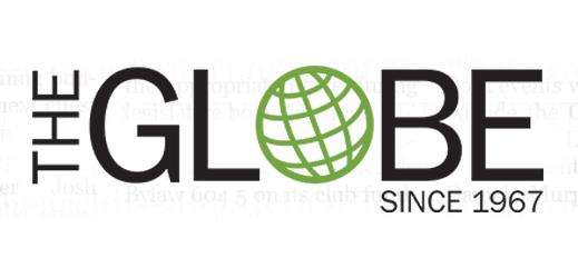 PPU The Globe logo