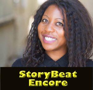 Amy Aniobi Encore