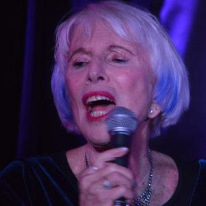 Barbara Bleier