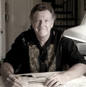 Jeff Keane