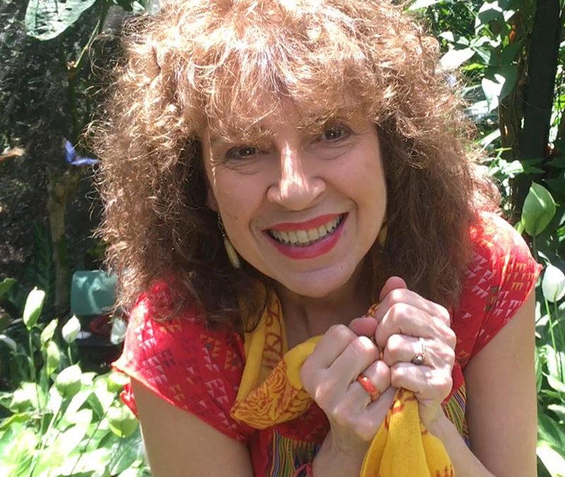Joanie Pallato