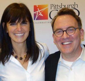 Kevin Bair & Kristin Hammonds