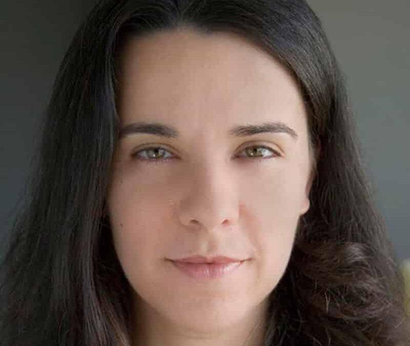 Laura Harkcom