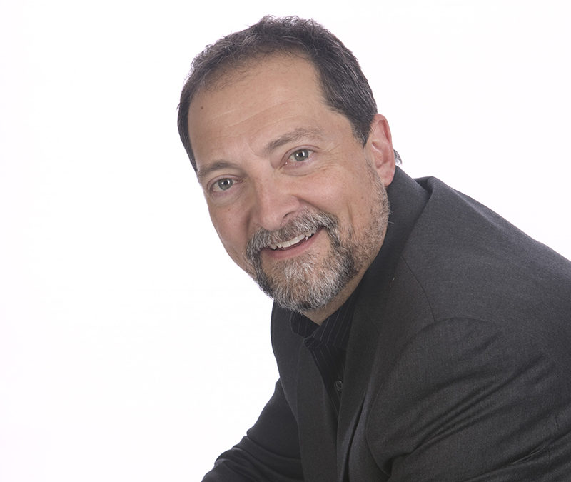 Mark Nichols, Producer and Designer-Episode #179