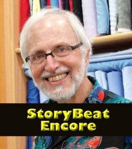 Marv Wolfman Encore