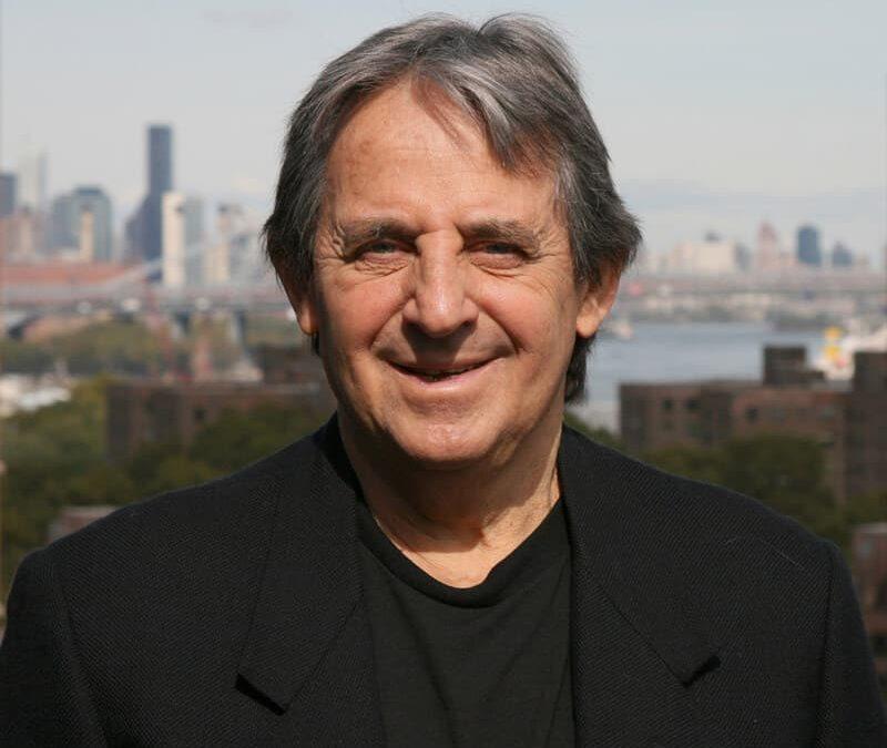 Norman Steinberg