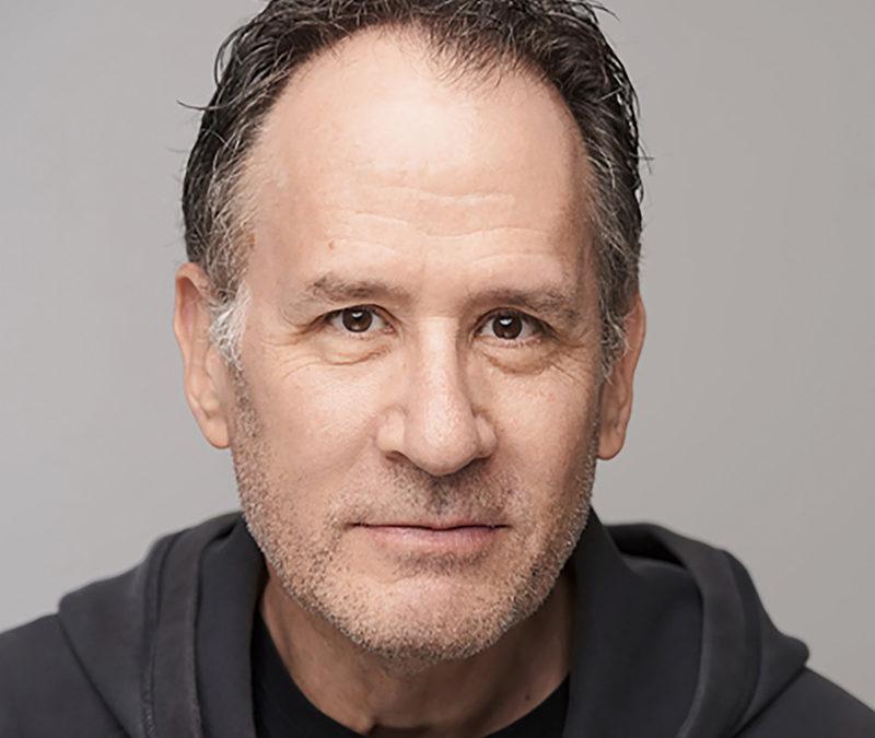Randy Kovitz
