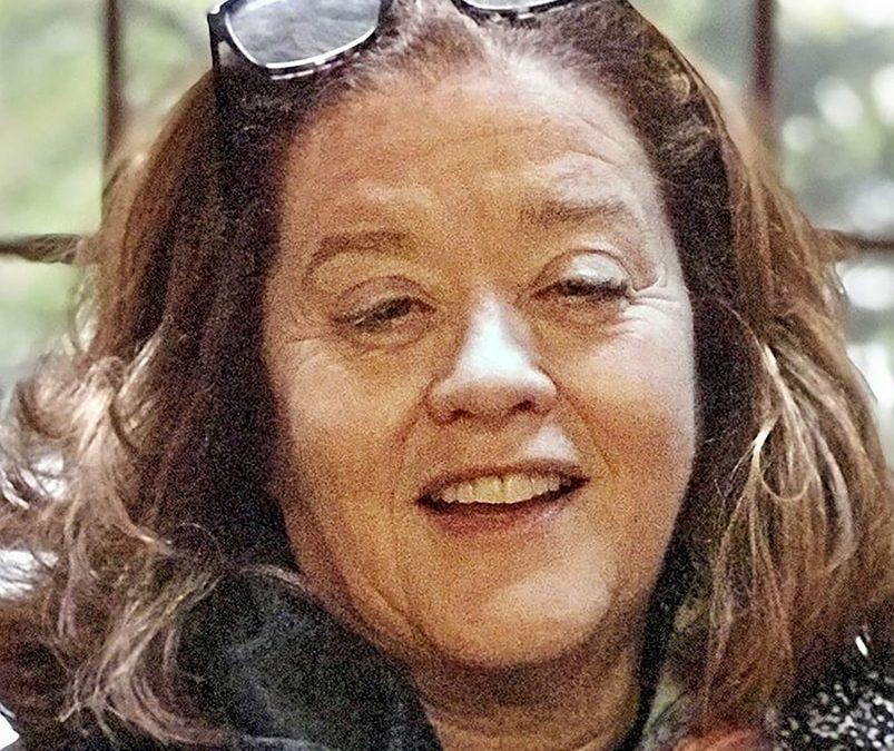Sharon Dilworth