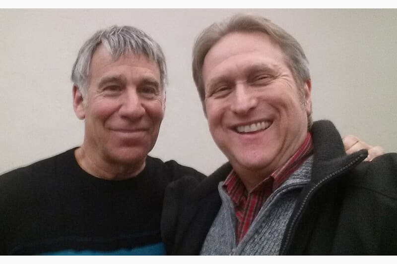 Stephen Schwartz and Steve Cuden