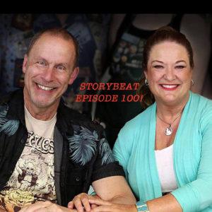 Wendy and Richard Pini
