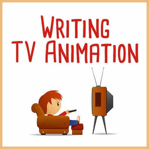 Writing TV Animation