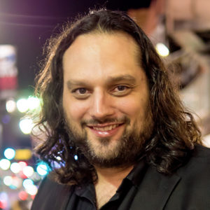 Yuval Shrem