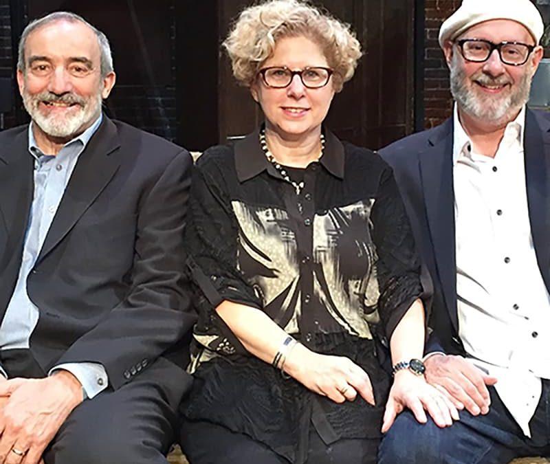 Bruce E.G. Smith, Nancy Zionts, Leon Zionts